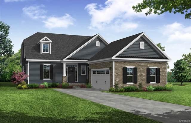 223 Lauradell Road, Ashland, VA 23005 (MLS #2113299) :: Small & Associates