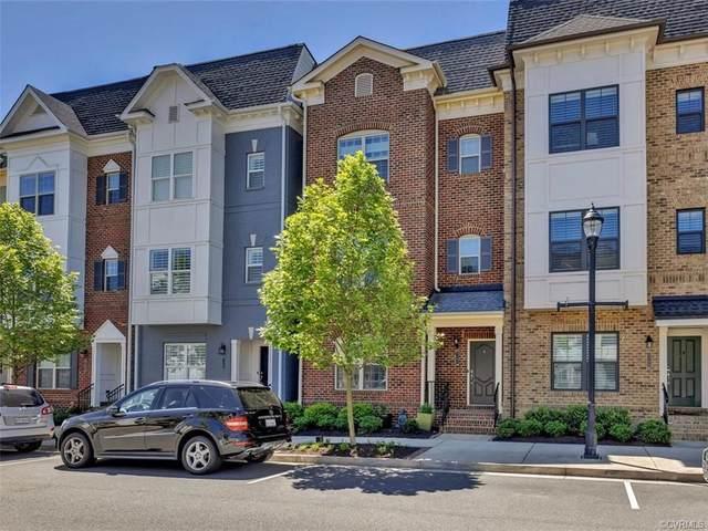 5307 Libbie Mill West Boulevard, Henrico, VA 23230 (MLS #2113345) :: The Redux Group