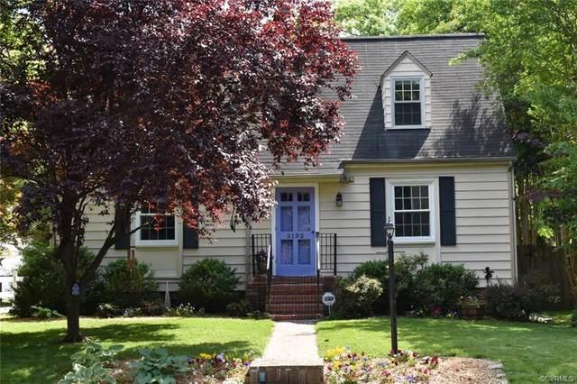 5102 Devonshire Road, Richmond, VA 23225 (MLS #2113939) :: Village Concepts Realty Group