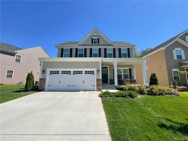 4337 Kenmare Lane, Richmond, VA 23234 (MLS #2114154) :: Village Concepts Realty Group