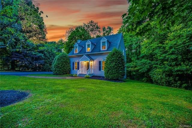 10110 Epsilon Road, Richmond, VA 23235 (MLS #2114395) :: Treehouse Realty VA