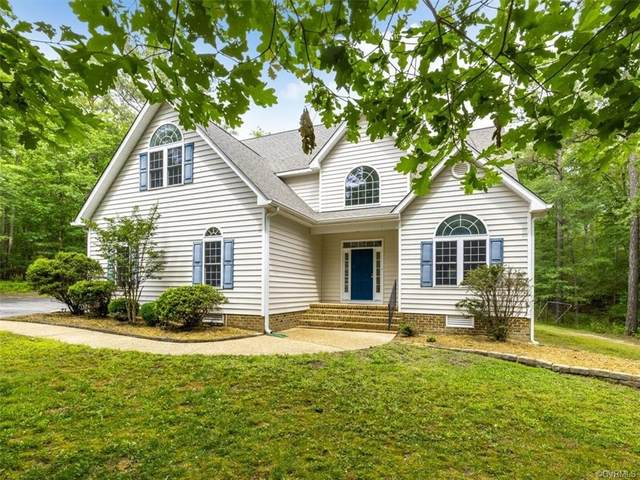 8307 Sterling Cove Place, Chesterfield, VA 23838 (MLS #2115119) :: The RVA Group Realty