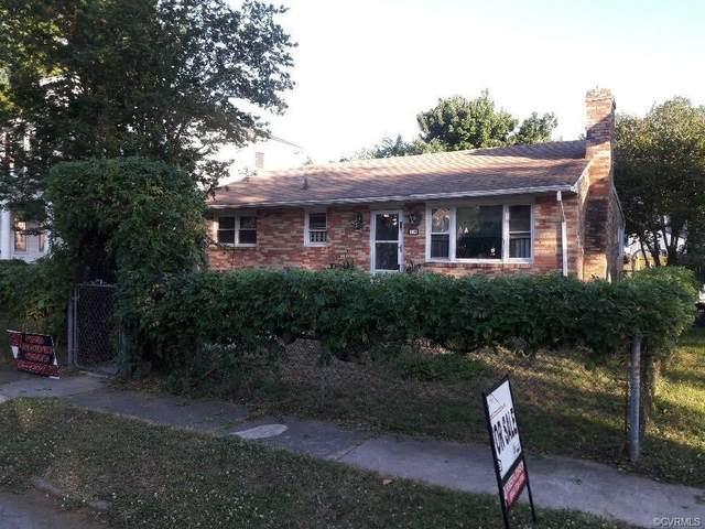 215 Suffolk Avenue, Colonial Heights, VA 23834 (#2115339) :: Abbitt Realty Co.