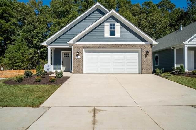 3316 Rock Creek Villa Drive, Quinton, VA 23141 (MLS #2115409) :: Treehouse Realty VA