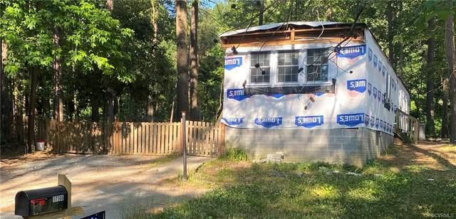 17106 Lansmill Drive, Chesterfield, VA 23834 (MLS #2115667) :: Treehouse Realty VA