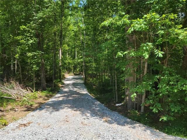 TBD River Road West Road, Goochland, VA 23063 (MLS #2115678) :: The RVA Group Realty