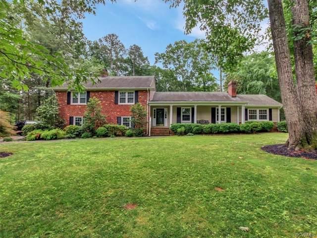 10231 Cherokee Road, Richmond, VA 23235 (#2115783) :: Abbitt Realty Co.