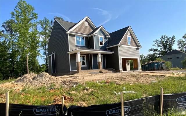 14301 Old Beaver Lane, Chester, VA 23831 (MLS #2115847) :: Small & Associates