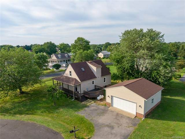6464 Lakevista Court, Hanover, VA 23111 (MLS #2116134) :: EXIT First Realty
