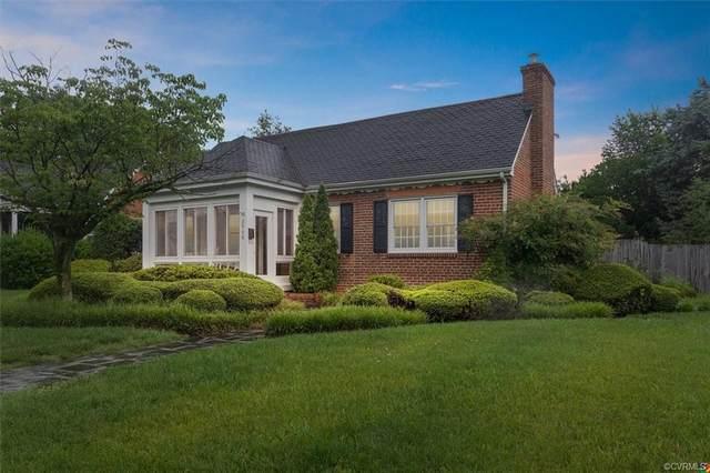 3908 Ellwood Avenue, Richmond, VA 23221 (MLS #2116201) :: Village Concepts Realty Group
