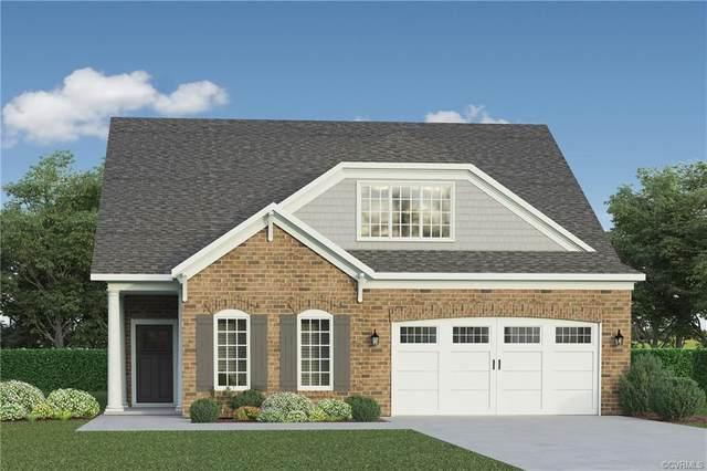 XXXX Little Meadow Lane, Glen Allen, VA 23059 (MLS #2116447) :: EXIT First Realty