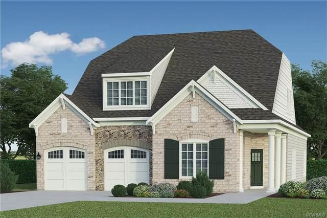XXXX Little Meadow Lane, Glen Allen, VA 23059 (MLS #2116453) :: EXIT First Realty