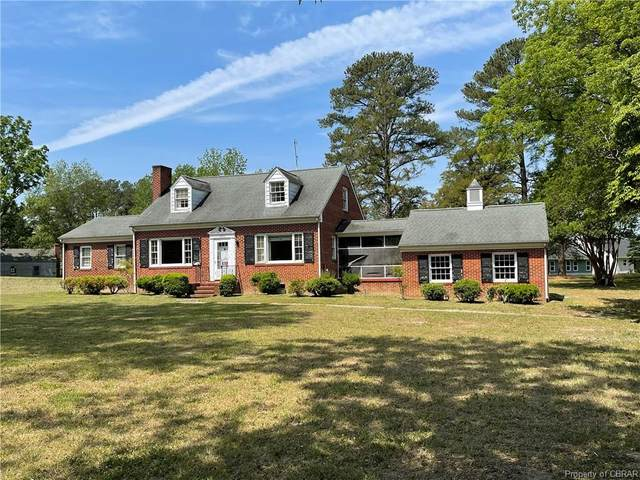 Gloucester, VA 23061 :: EXIT First Realty