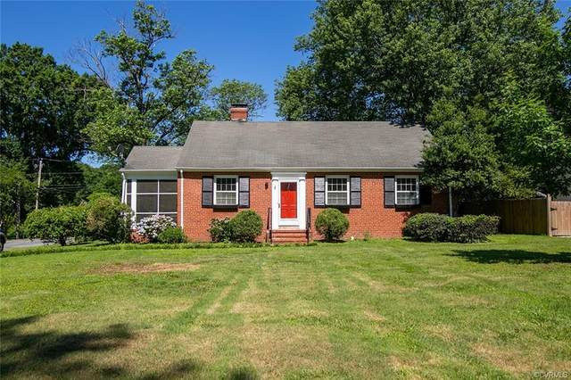 1400 Forest Avenue, Richmond, VA 23229 (MLS #2116539) :: The RVA Group Realty