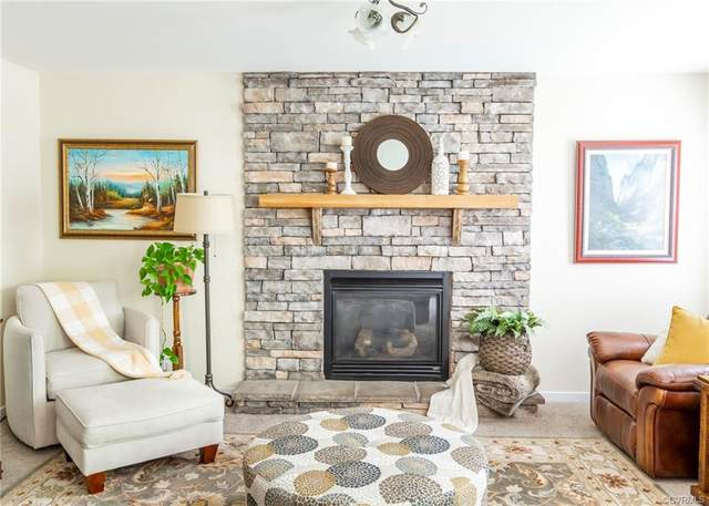 2578 Norwood Creek Way, Powhatan, VA 23139 (MLS #2116686) :: Small & Associates