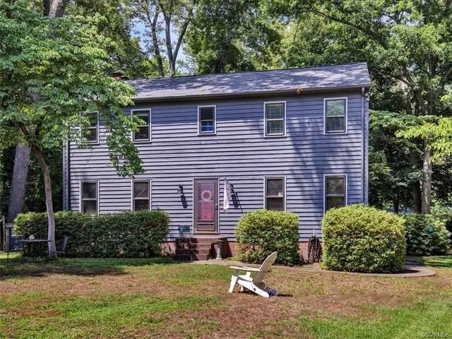 12312 Laprade Street, Chester, VA 23831 (MLS #2117243) :: Treehouse Realty VA