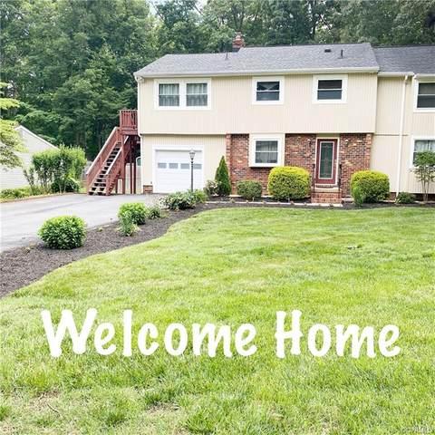 9638 Della Drive, Henrico, VA 23238 (MLS #2117269) :: Village Concepts Realty Group
