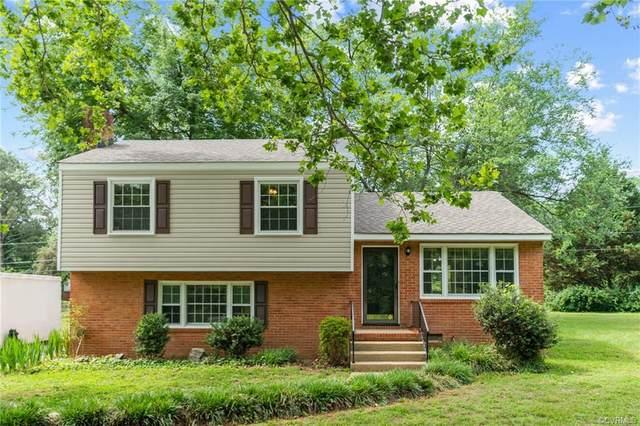 10471 Epsilon Road, Richmond, VA 23235 (MLS #2117349) :: Village Concepts Realty Group