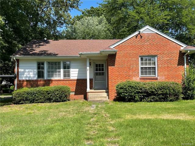 1709 Pamela Drive, Henrico, VA 23229 (MLS #2117351) :: Treehouse Realty VA