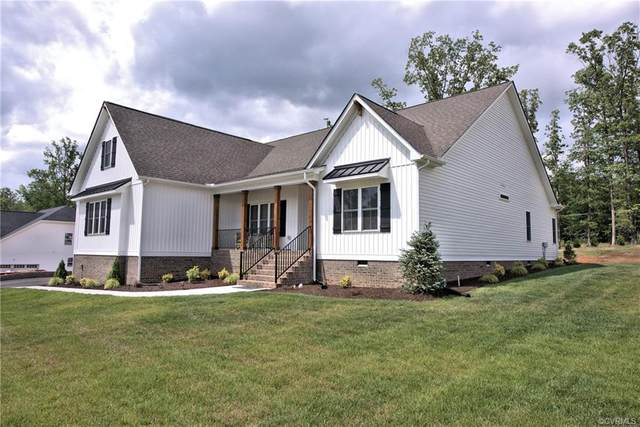 8100 Clancy Court, Chesterfield, VA 23838 (MLS #2117639) :: The RVA Group Realty