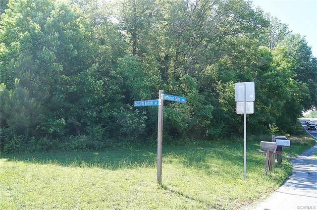 0 Buzzards Bottom Road, Ruther Glen, VA 22546 (MLS #2117934) :: Treehouse Realty VA