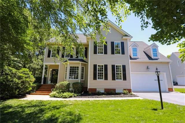 12349 Stanwood Court, Glen Allen, VA 23059 (MLS #2117990) :: Small & Associates