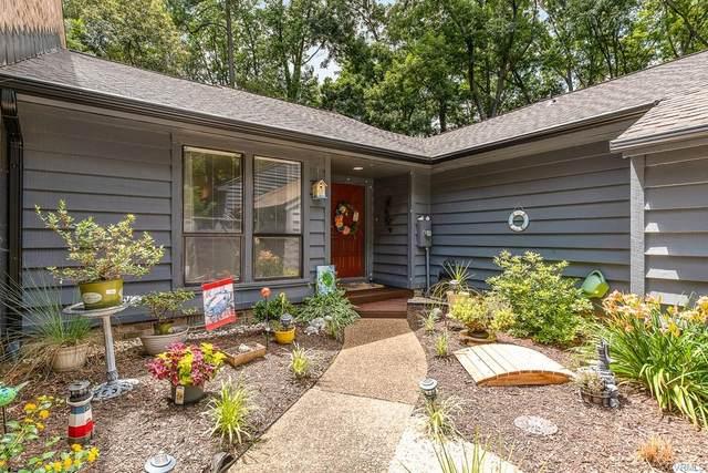 13504 Heathbrook Drive, Chesterfield, VA 23112 (MLS #2118116) :: Small & Associates