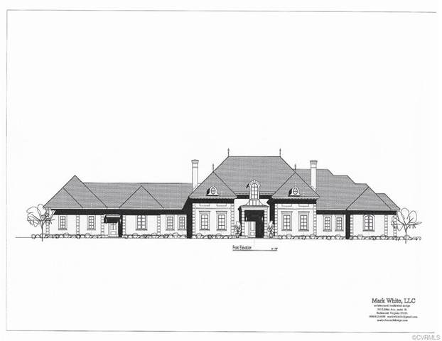 218 Kinloch Road, Manakin Sabot, VA 23103 (MLS #2118136) :: The RVA Group Realty
