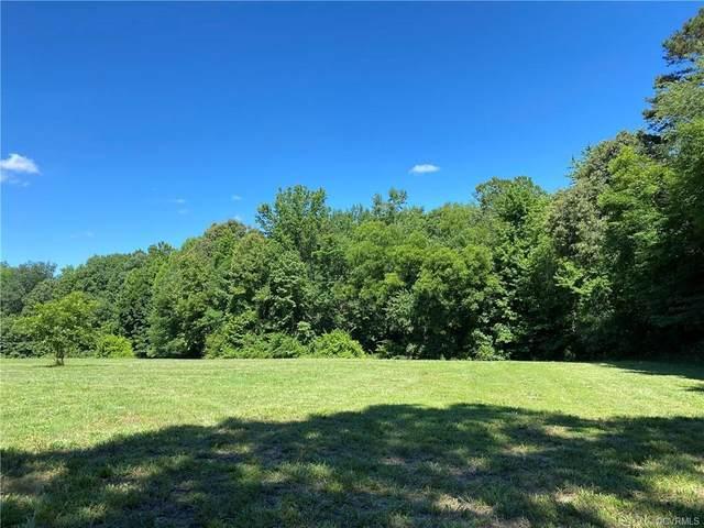 0 Deep Run Road, Cartersville, VA 23027 (MLS #2118428) :: Treehouse Realty VA