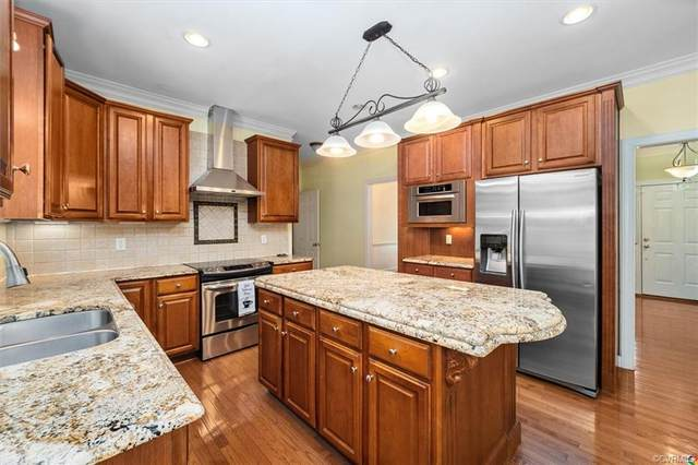 906 Winslow Road, Richmond, VA 23235 (MLS #2118432) :: Village Concepts Realty Group