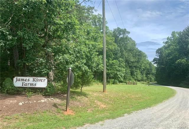 2629 Deer Haven Trail, Columbia, VA 23038 (MLS #2118643) :: Treehouse Realty VA