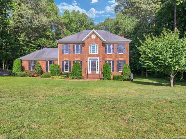 15511 Woodman Hall Road, Montpelier, VA 23192 (MLS #2118655) :: EXIT First Realty