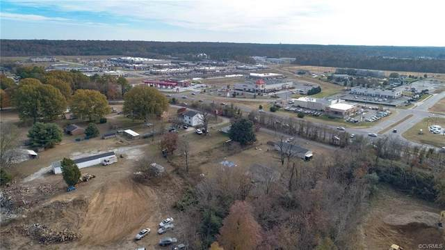 Prince George, VA 23875 :: Village Concepts Realty Group