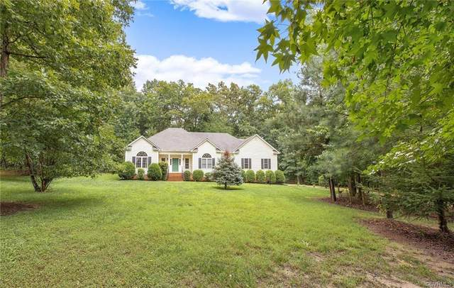12437 Trumpington Court, Chesterfield, VA 23838 (MLS #2121290) :: Village Concepts Realty Group