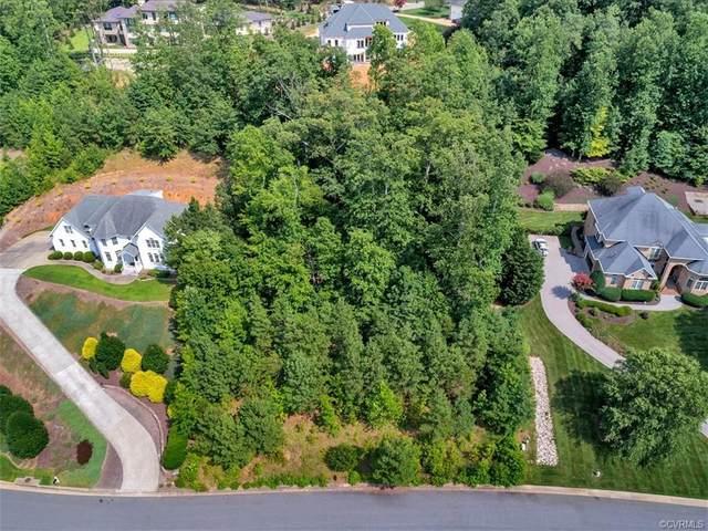 14313 Riverdowns South Drive, Midlothian, VA 23113 (MLS #2121457) :: Treehouse Realty VA