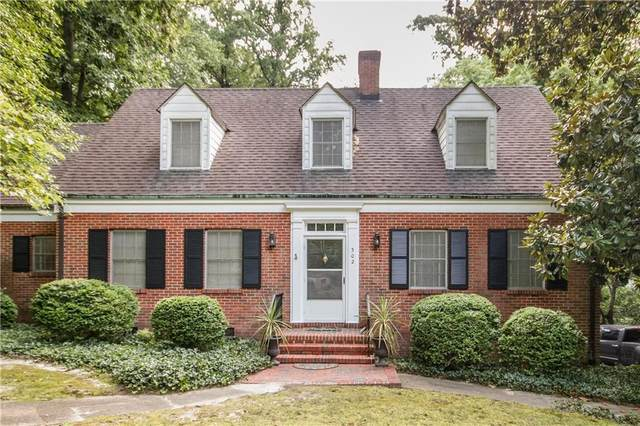 302 Mansion Drive, Hopewell, VA 23860 (MLS #2122071) :: Village Concepts Realty Group