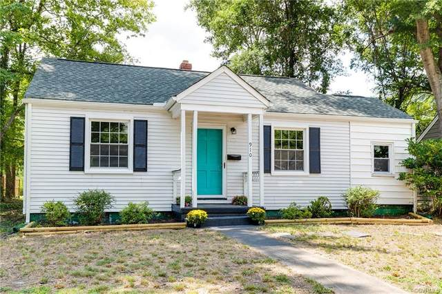 910 Hill Top Drive, Richmond, VA 23225 (MLS #2122291) :: Village Concepts Realty Group