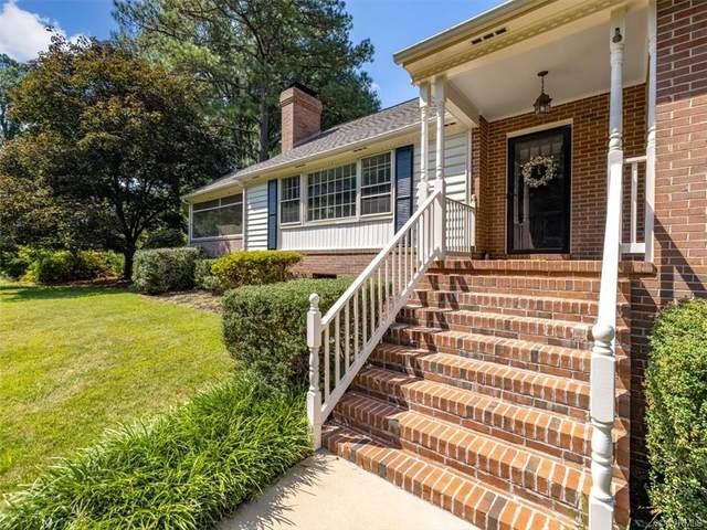 8700 River Road, Henrico, VA 23229 (MLS #2122469) :: Village Concepts Realty Group