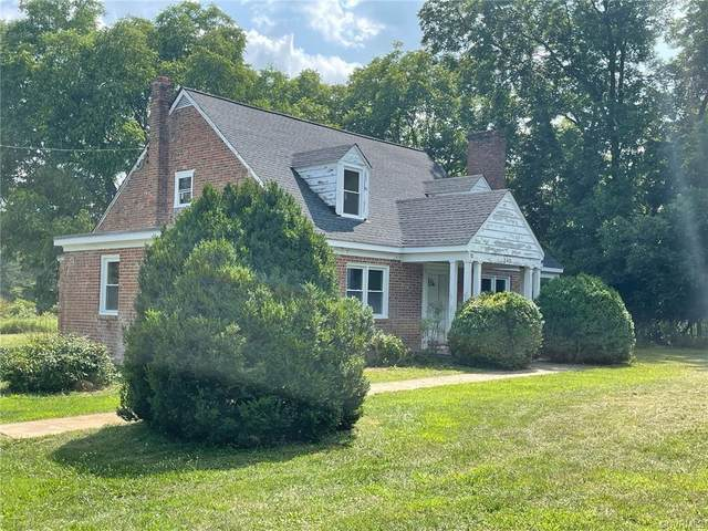 240 Stoney Point Road, Cumberland, VA 23040 (MLS #2122682) :: Village Concepts Realty Group