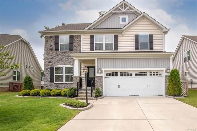 2747 Kimball Lane, Quinton, VA 23141 (MLS #2122835) :: Village Concepts Realty Group