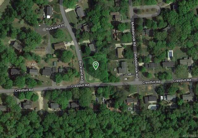 3822 Cresthill Road, Chester, VA 23831 (MLS #2123078) :: Village Concepts Realty Group
