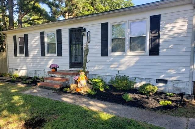 4261 Piney Swamp Road, Hayes, VA 23072 (MLS #2123455) :: Treehouse Realty VA