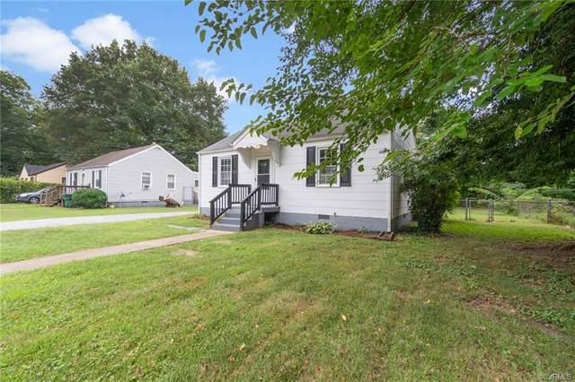 3113 Maurice Avenue, Richmond, VA 23224 (MLS #2123620) :: Village Concepts Realty Group