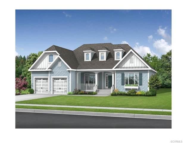 8206 Mckibben Drive, Chesterfield, VA 23838 (MLS #2123764) :: The Redux Group