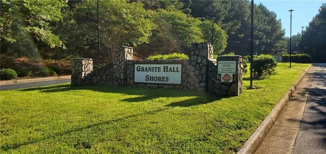 0 Granite Hall Drive, Boydton, VA 23917 (MLS #2124136) :: EXIT First Realty