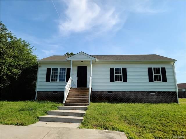 2506 Bromby Street, Henrico, VA 23231 (MLS #2124768) :: Treehouse Realty VA