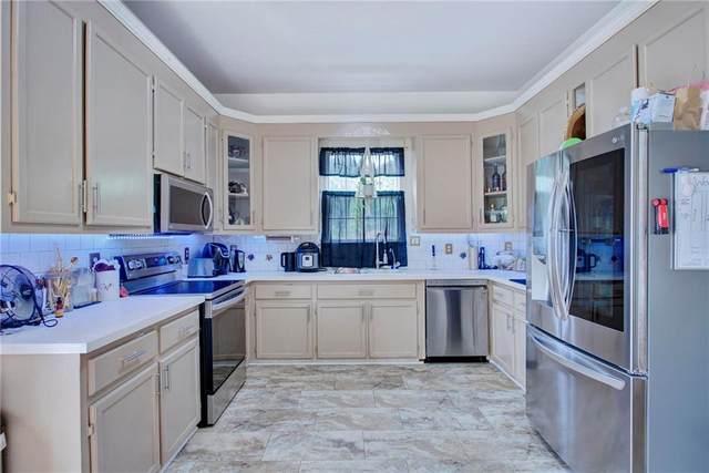 975 Oak Hill Road, Lancaster, VA 22503 (MLS #2125199) :: Treehouse Realty VA