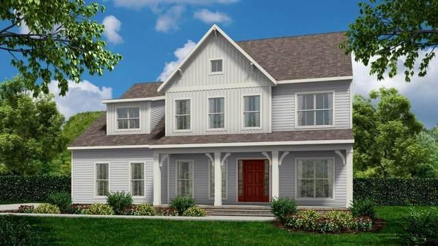10875 Harvest Mill Place, Glen Allen, VA 23059 (MLS #2125345) :: Village Concepts Realty Group