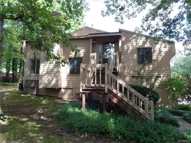 2240 Rockwater Terrace, Richmond, VA 23238 (MLS #2125611) :: The Redux Group