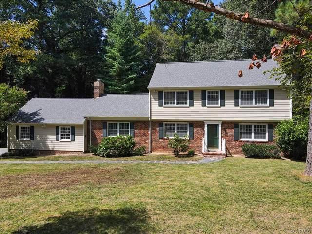 224 Ross Road, Henrico, VA 23229 (MLS #2125688) :: Treehouse Realty VA